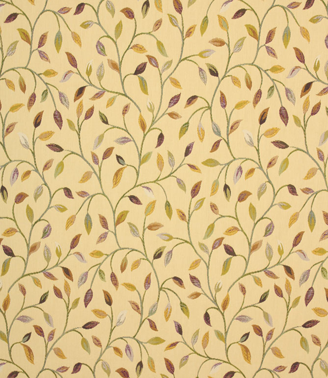 Voyage Decoration Cervino Fabric / Grape