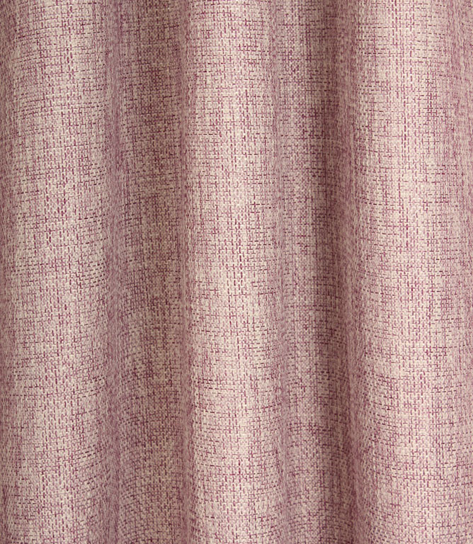 Voyage Decoration Remus Fabric / Damson