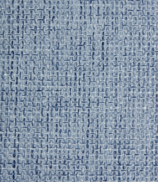 Voyage Decoration Remus Fabric / Bluebell