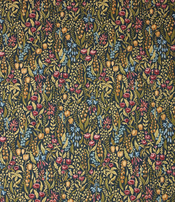 Jewel Kelmscott Fabric