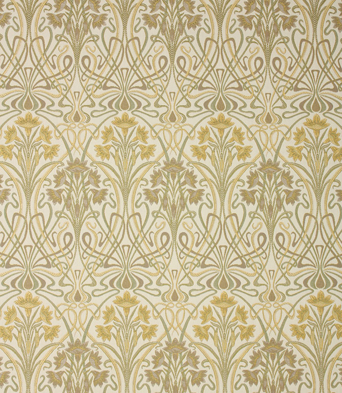 Sand Tiffany Fabric