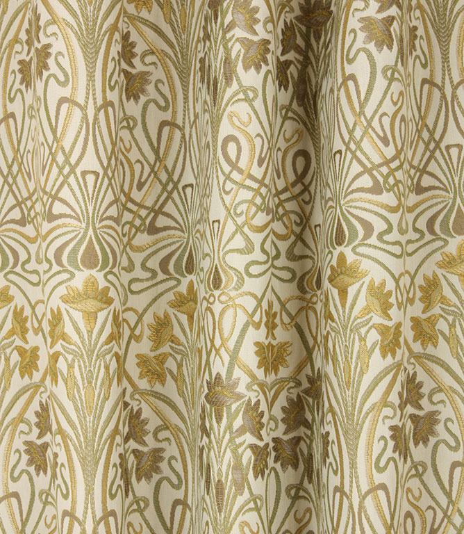 Tiffany Fabric / Sand