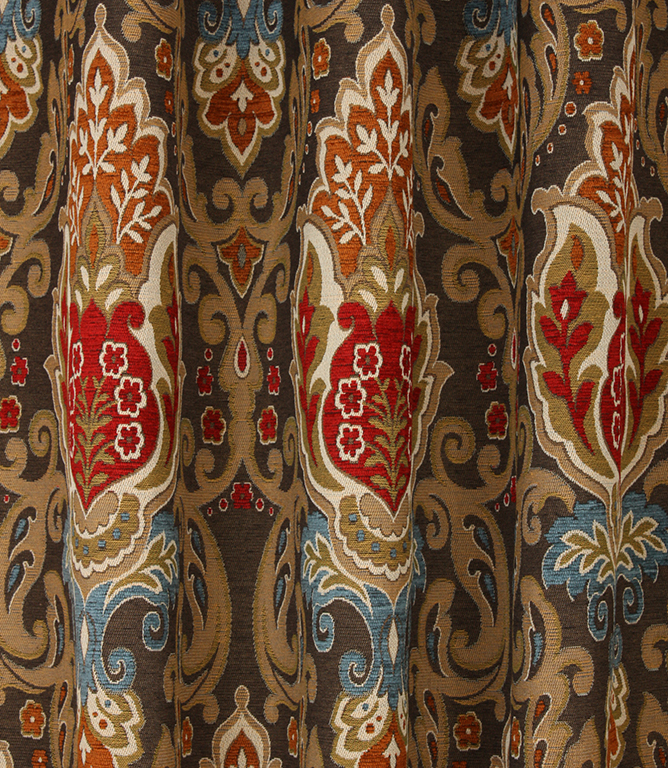 Medici Fabric / Imperial