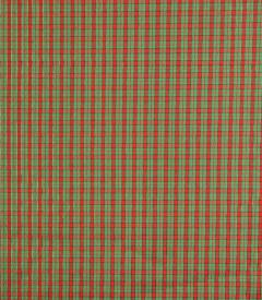 Christmas 3 Fabric / Red