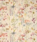 Ilinizas / Poppy Natural Fabric