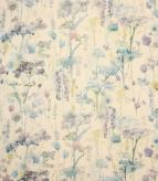 Ilinizas Fabric / Violet Natural