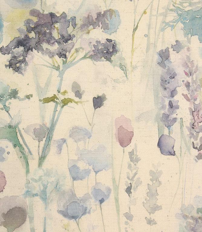 Voyage Maison Ilinizas Fabric / Violet Natural