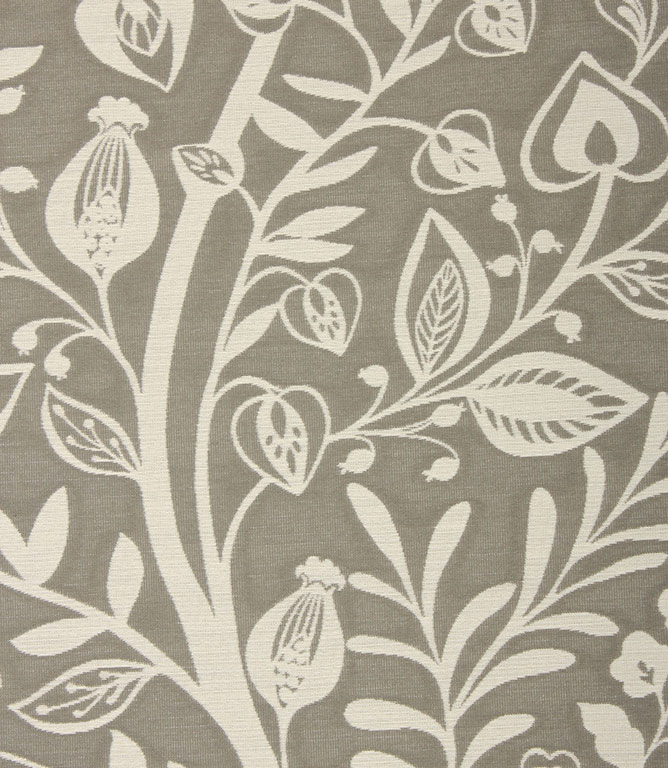 Voyage Decoration Wisley Fabric / Slate