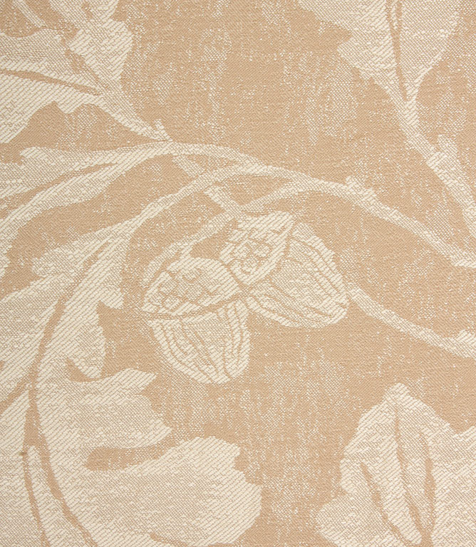 Voyage Decoration Dunrobin Fabric / Biscuit