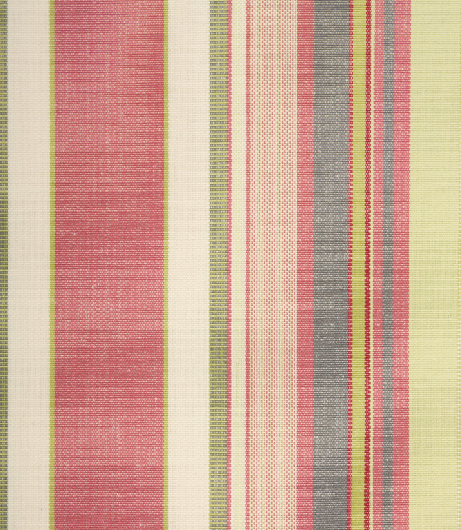Falmouth Stripe Fabric / Azallee