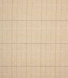 Isseo Check Fabric / Lime