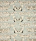 Nocturnal / Sea Thistle Fabric
