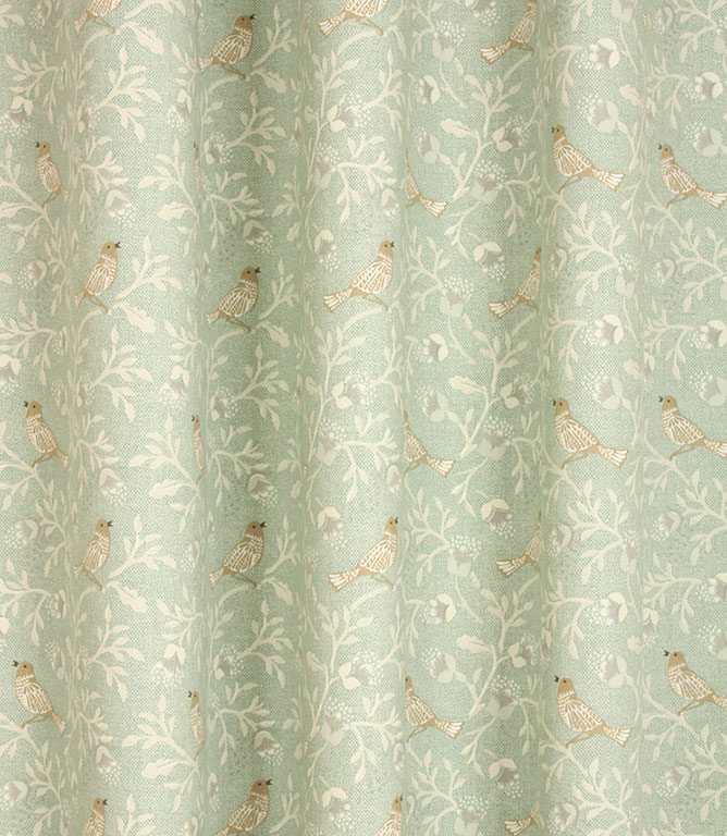 Combe Fabric / Duck Egg