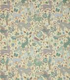 JF Tapestry / Cream Fabric
