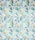 Brympton PVC Fabric / Pacific