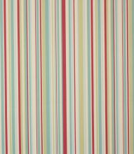 Made To Measure Funky Stripe Fabric