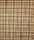 Berridale Clear Fabric / Nut