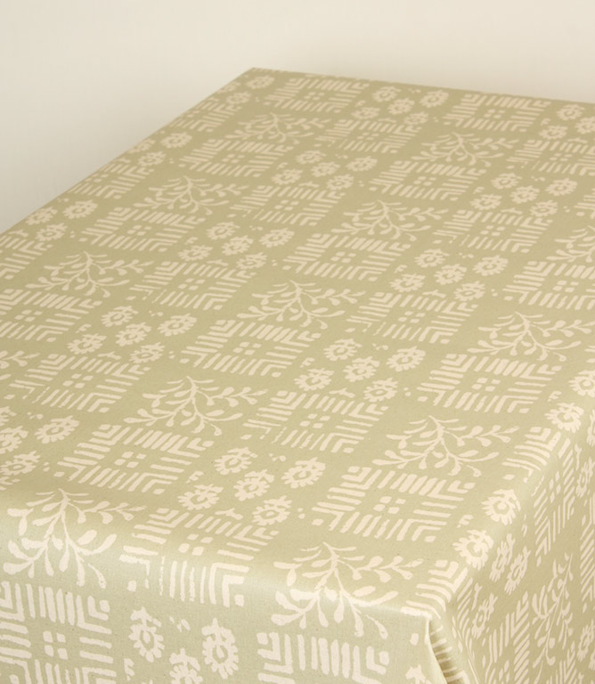 Okyo PVC Fabric / Willow