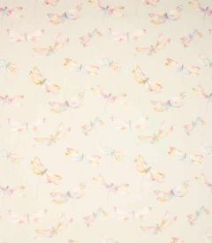 Dragonflies Fabric