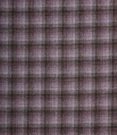Tremblant Wool Fabric / Lavender