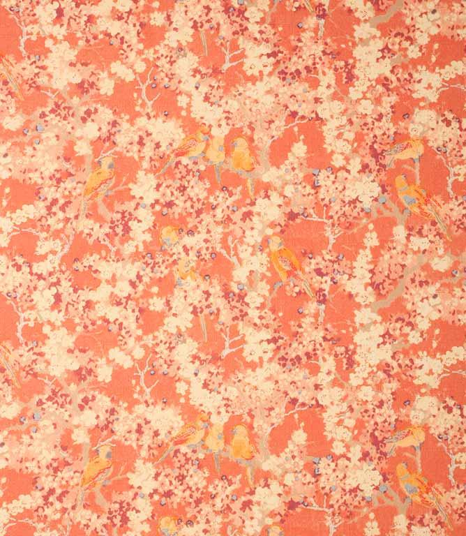 Hanami Fabric Cherry Blossom Just Fabrics