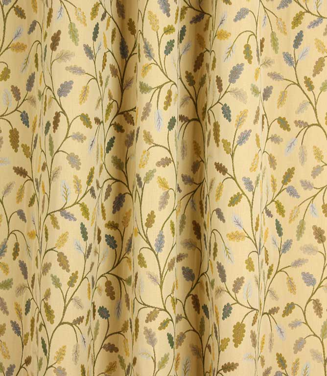 Voyage Decoration Glava Fabric Spring Just Fabrics