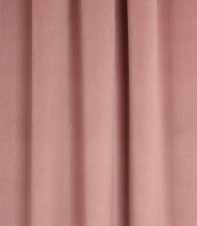 Jf Velvet Fabric Blush Just Fabrics