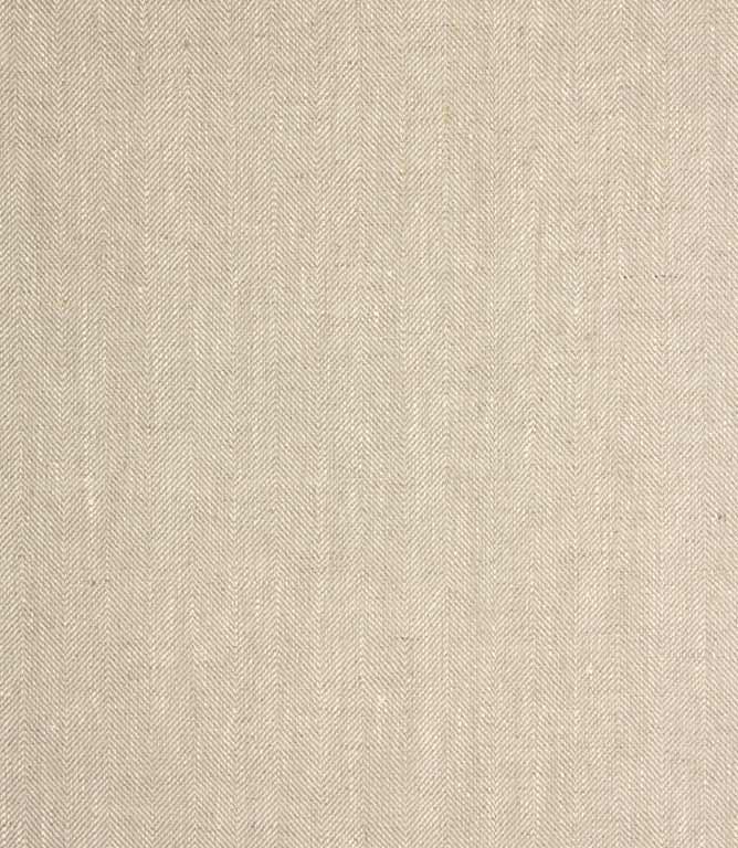 Tetbury Linen Fabric / Hopsack