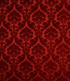 Lucilla Fabric / Brick