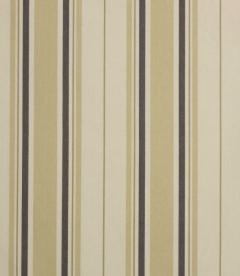 Metro Stripe Fabric / Kiwi