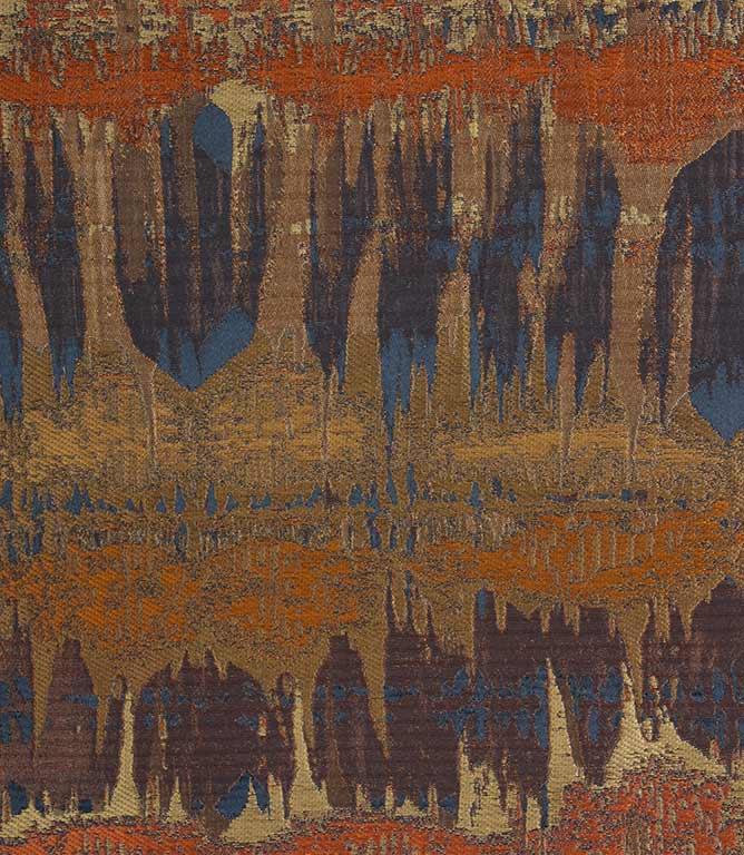Inca  Fabric / Spice