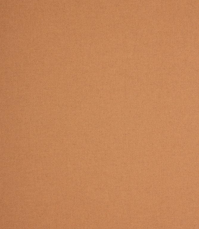 Kumquat Vintage Plain Fabric