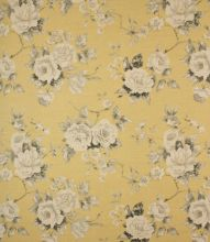 Made to Measure Emma Fabric / Yellow