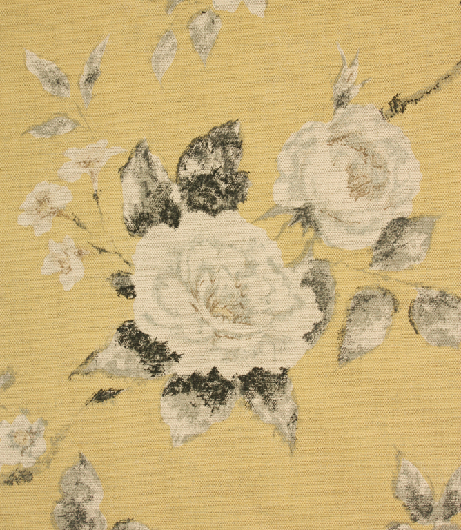 Emma Fabric / Yellow