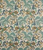 Oakmere / Verdigris Fabric