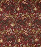 Oakmere Fabric / Carmine