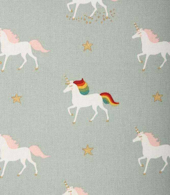 Sophie Allport Unicorn Fabric / Multi