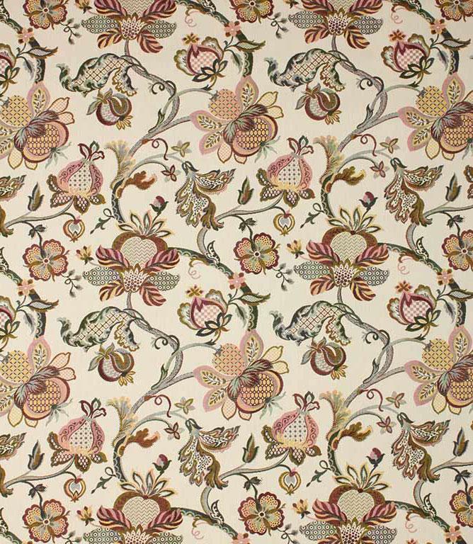Ibiza Tapestry Fabric / Multi