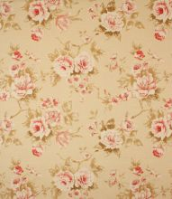 Made to Measure Emma Fabric / Terracotta