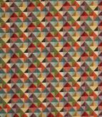 JF Geo Big / Multi Fabric