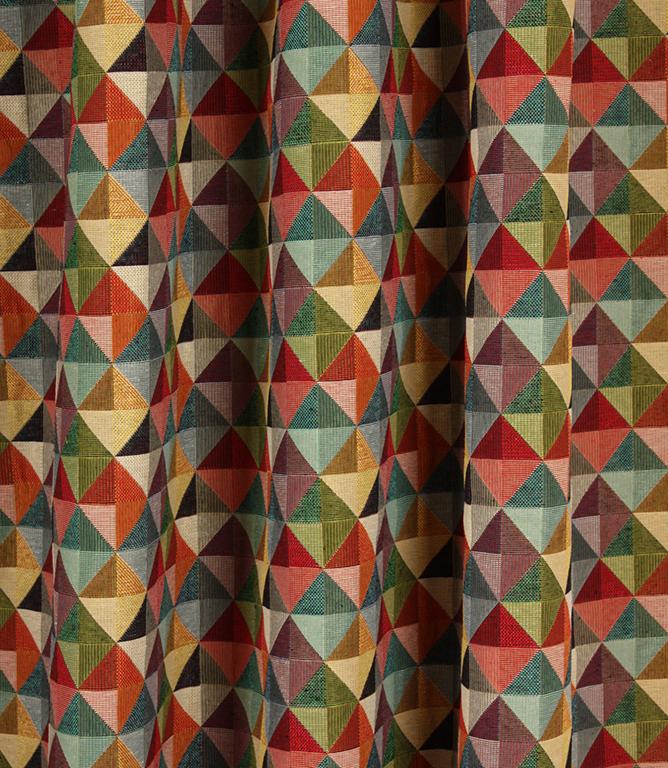 JF Geo Big Fabric / Multi