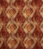Santa Cruz Fabric / Rosso