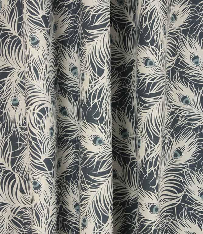 Harper Fabric / Denim