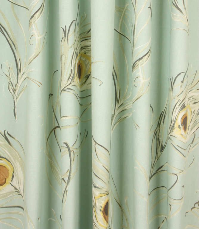 Pietra Fabric / Duck Egg