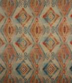 Santa Cruz / Teal Fabric