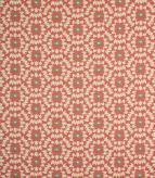 Juniper Fabric / Red