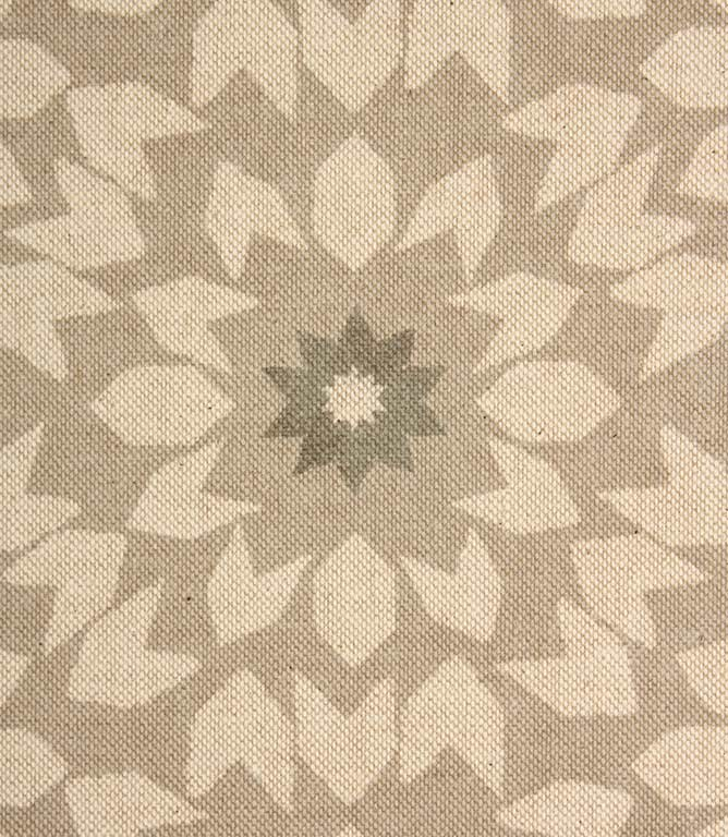 Juniper Fabric / Grey