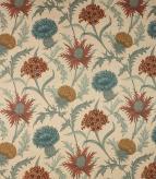 Acanthium / Autumn Fabric