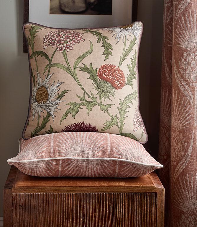 Acanthium Fabric / Autumn