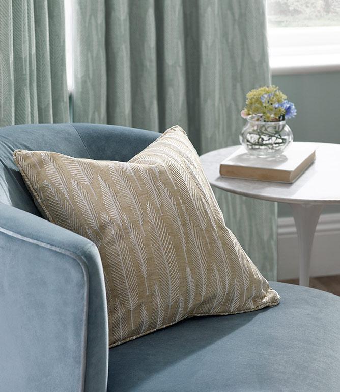 Kimberly Fabric / Blush